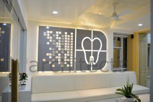 dental clinic logo - dental clinic interior design