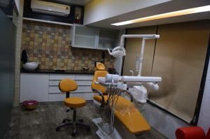 dental clinic design - Decorative yellow light should be avoided in operatory
