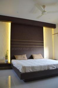 apartment interior @ shroff road prarthit shah architects